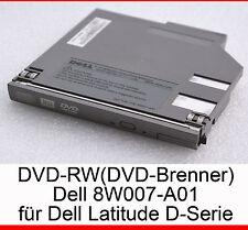 DVD-RW Masterizzatore DVD per Dell d600 d610 d400 d420 d430 d500 d800 Inspiron -- d12