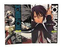 Zombie-Loan Vol. 3 & 6 by Peach-Pit Yen Press Manga Anime