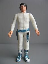 LUKE SKYWALKER Bespin BOOTLEG figure vintage Mexico Lili Ledy Kenner Star Wars