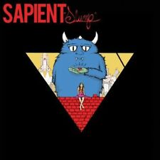 Sapient - Slump [New CD]