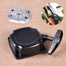 New Pull Recoil Starter+Starter Claw Fit For 33 36 43 49cc Gas Scooter ATV QUAD