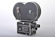 Cine camera sonore ORAFON Micro Ciné 16 mm