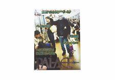 Palace Skateboards Japan Ss19 Tri Ferg Magazine w/ Sticker