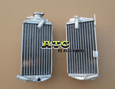 For HONDA CRF250R CRF 250 R 2014 2015 14 15 Aluminum Radiator