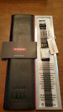 TITAN EDGE Quartz ULTRA SLIM DIAL Watch for Men Women, only 3.9mm thick
