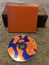 Pet Shop Boys - Very Cd 1993 - First Press w/ Orange Case - Near Mint Case/Disc
