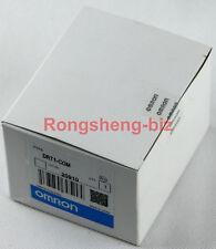 1PC New In Box OMRON PLC DRT1-COM