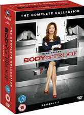 Body of Proof - Saison 1 + 2 + 3 - 1 A 3 FR
