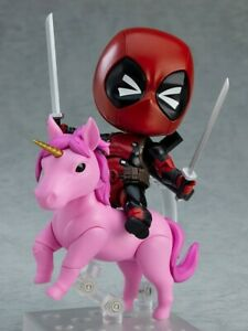 Nendoroid / Deadpool DX Good Smile Company Figure JAPAN Original New Pre-sale