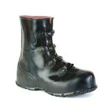 New Men's Acton WARDEN A3257-11 four buckle rubber overshoes 13M