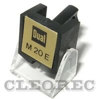 M20E Original DUAL Ersatznadel für DN 350 DN350 Nadel Ortofon M 20 E Stylus Neu