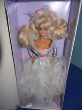 1991 MATTEL APPLAUSE BARBIE SPECIAL LIMITED EDITION COLLECTOR DOLL #3406 NRFB