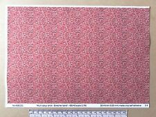"OO/HO gauge (1:76 scale) ""Multi colour brick"" self adhesive vinyl - A4"