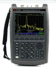 Keysight N9917A 30kHz -18GHZ FieldFox Handheld Microwave Spectrum Analyzer