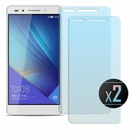 100% Genuine Tempered Glass Screen Protector Cover For Huawei Honor 7