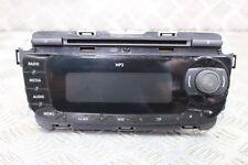 Auto radio CD MP3 - Seat LEON après 2005 - 1P0035153