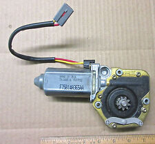 NOS Ford # F75B14A365AA 1997 1998 1999 2000 2001 F150 power window motor