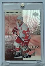 Sergei Fedorov 2002 UD Challenge For The Cup Century Men /100