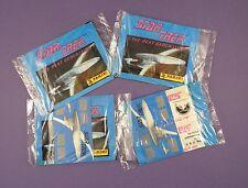 Star Trek - The Next Generation Stickers - Panini Stickers 1992 + Scratch Cards