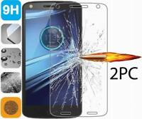 9H Tempered Glass Cover Screen Protector Clear Protective Film For Motorola Moto