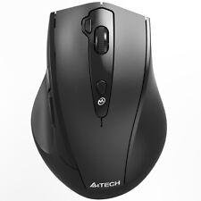 A4TECH G10-810F wireless mouse optics 2000dpi USB 2.4G 7 keys