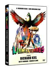 War of the Wizards (1978) The Phoenix, Wu zi tian shi, Richard Kiel