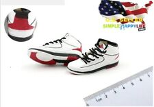 """1/6 male sneakers basketball air shoes For 12"""" hot toys phicen enterbay ❶USA❶"""