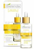 Bielenda Skin Clinic 15% Vitamin C Serum Face Brightening Discoloration 30ml