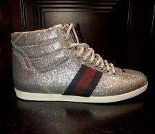 Gucci - New Bright Super Hightop Size 7.5 NEW