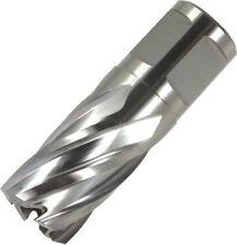 Ruko Terrax HSS Kernbohrer Weldon-Schaft, 30mm Schnitttiefe, 12-32 mm