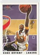 2003-04 Fleer Tradition Kobe Bryant