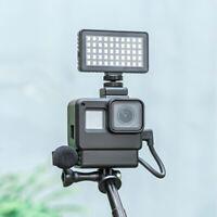 Diving Waterproof 50 LED Light 40M Spot Lamp For Gopro Hero 8 Camera CAM