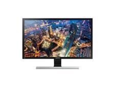 Samsung LU28E570DS/ZA Ultra HD 4K Resolution 3840 x 2160 1ms 2x HDMI, DisplayPor
