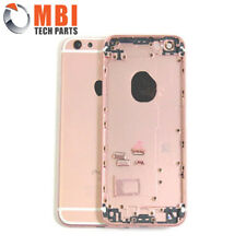iPhone 6S New Replacement Metal Back Housing Cover Case Rose Gold