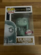 Pop Rare Limited Edition The Lord Of The Rings Galadriel 634