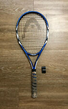 Head Tennis Racquet With New Grips S2 MG.2 Tennis Racket Details In Pictures