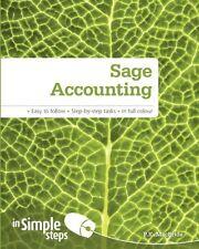 Sage Accounting in Simple Steps,P.K. MacBride