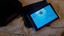 Samsung Galaxy Tab 2 GT-P5113 16GB, Wi-Fi, 10.1in very good factory reset