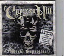 Cypress Hill-Rock Superstar cd single