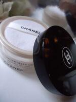 22 ROSE CLAIR CHANEL Poudre Natural Finish Loose Powder 30g NEW + PUFF NO BOX
