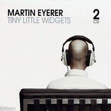 Martin Eyerer - Tiny Little Widgets - 2CD - HOUSE TECH HOUSE TECHNO MINIMAL