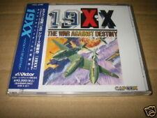 Capcom/19XX WAR AGAINST DESTINY Original Soundtrack,CD