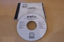 EELS - ELECTRO SHOCK BLUES!!!!!!!!!!!EURO ONLY PROMO CD