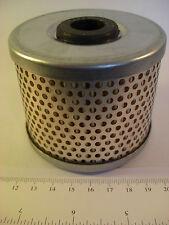 Filtre à huile (papier) pour Peugeot D3A D4A D4B 403 404 J7 diesel