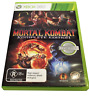 Mortal Kombat Komplete Edition XBOX 360 PAL