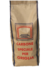BAGNOLI - CARBONE SPECIALE per GRIGLIA e BARBECUE di ottima qualità KG.10