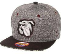 Zephyrs Kids Youth Mississippi State Prodigy Bulldogs Snapback Hat NEW