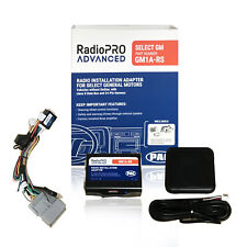 Oldsmobile Radio w AMP WIRE HARNESS STEREO PLUG 1995-01