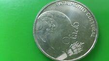 2,50  euros Portugal 2008 FADO