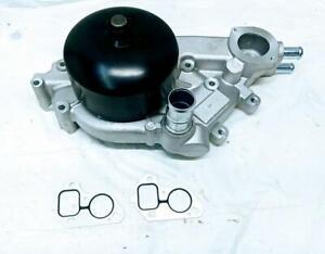 NWOP Water Pump Fits 04-09 Chevrolet Cadillac Pontiac 5.7L 6.0L 6.2L 7.0L OHV V8